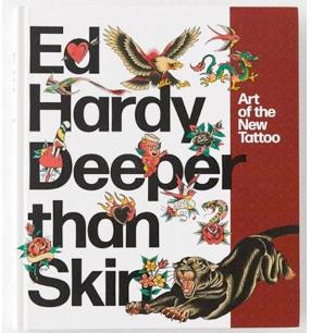 虎迷們可以於展售會現場預購《Ed Hardy Deeper Than Skin》...