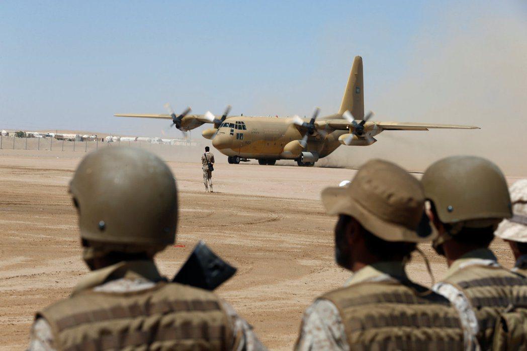葉門不但成為「沙烏地的越戰」;接收更多伊朗軍火的胡塞軍更取得了一定的飛彈打擊能力...