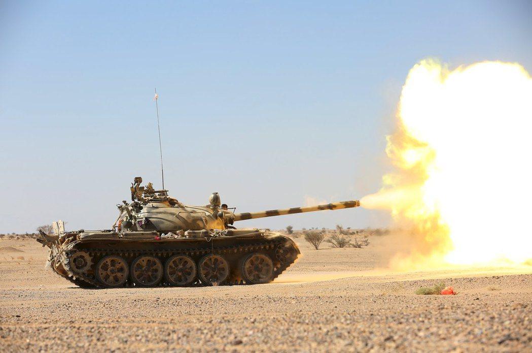 死鬥五年的葉門內戰,以沙烏地阿拉伯與阿拉伯聯合大公國(UAE)為首的海灣聯軍以防...