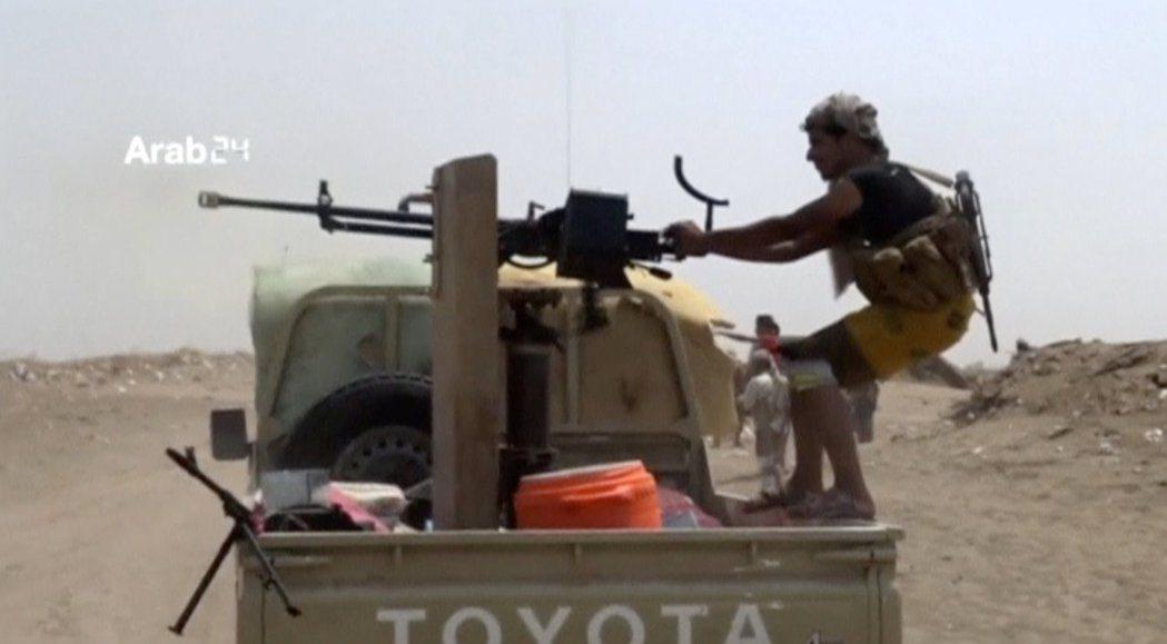 胡塞軍方面卻強調,沙烏地聯軍沒有解除圍城、沒有解除禁運,沒有提出任何具體的休戰期...
