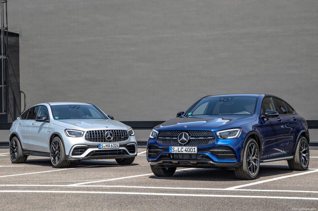 Mercedes-Benz今年第一季於全球共交付了477,378輛。 摘自Mer...