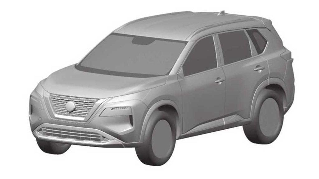 美國汽車媒體《Automotive News》從原廠人員訪問中得知,大改款Nis...
