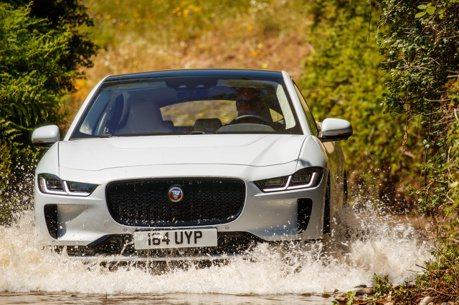 Jaguar Land Rover不只打造純電XJ 還要推全新J-Pace、Road Rover!
