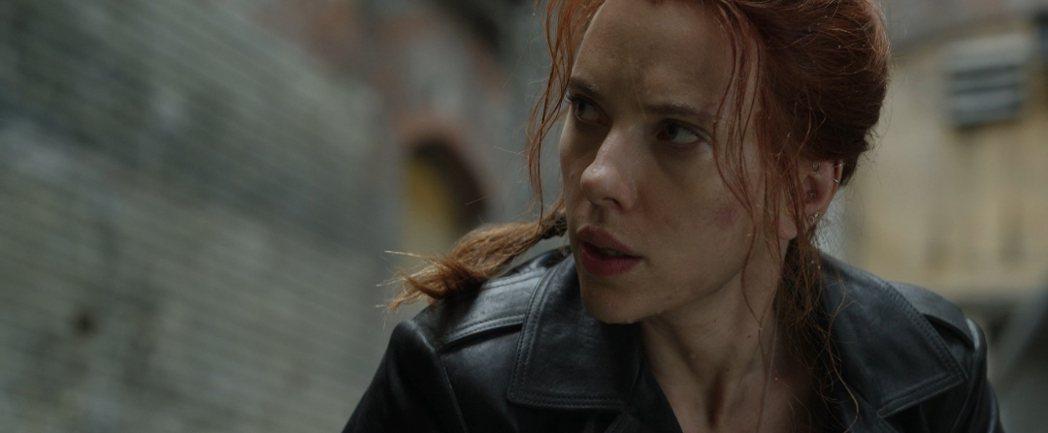 漫威今年度首部大片「黑寡婦」,因新冠肺炎疫情要到11月初才上映。圖/摘自imdb