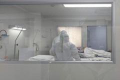 流產婦疑染新冠肺炎住院 出血身亡後爆出「遭醫生性侵」