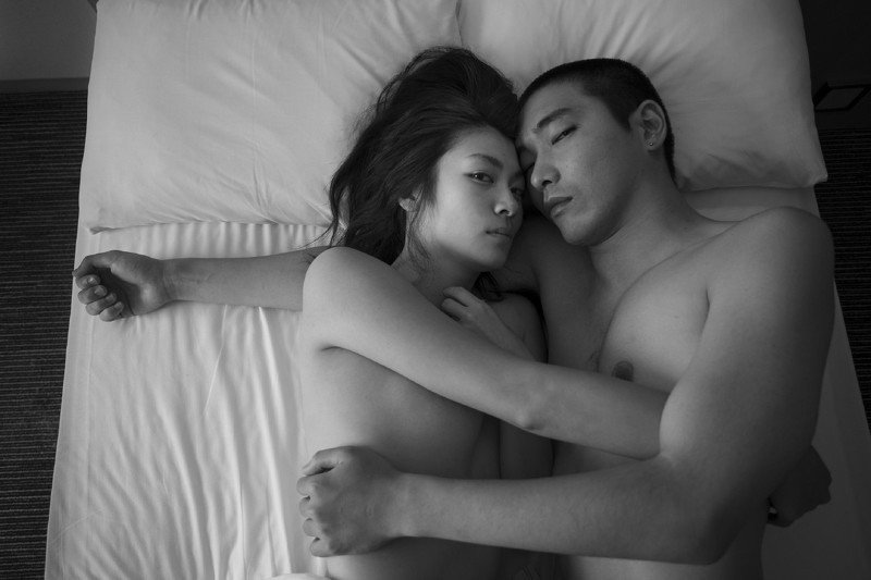 「性」是人們最真實、最原始慾望的一種展現,它呈現了我們最裸裎的一面。 圖/采昌國...