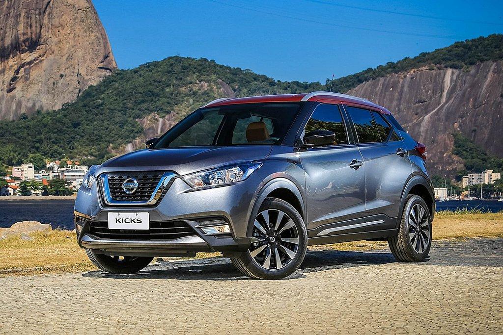 原為南美洲市場專屬車型的Nissan Kicks,由於推出後大受歡迎馬上轉型為全...