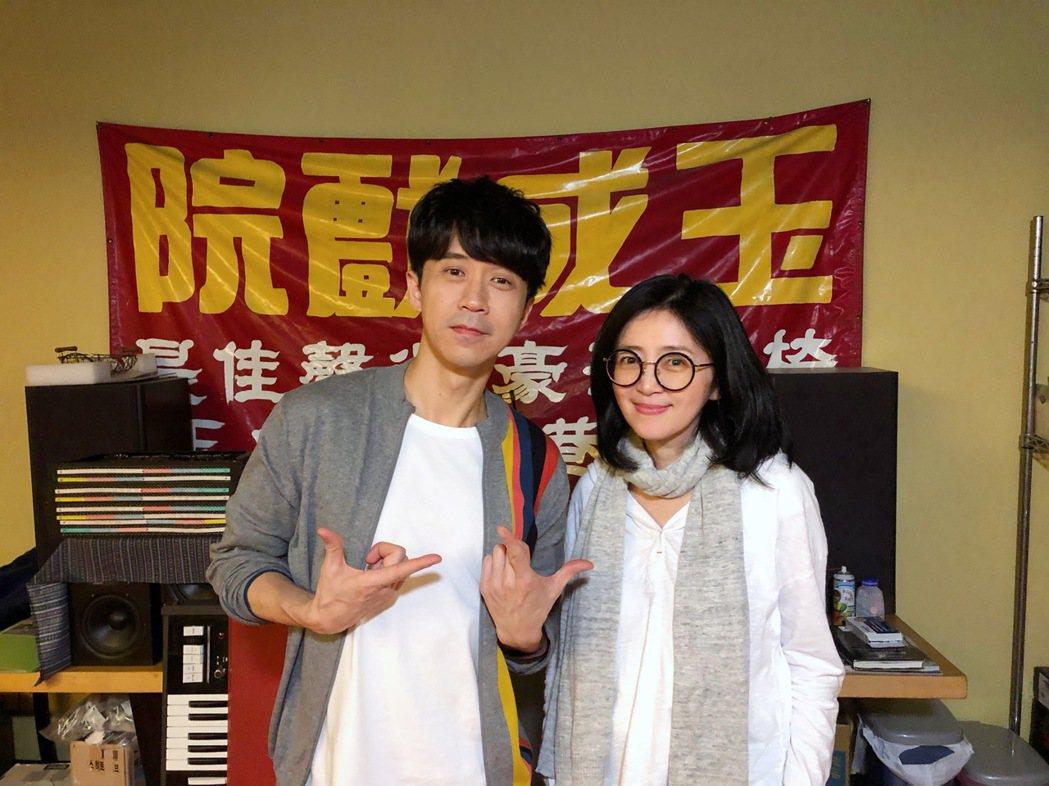 光良新專輯「絕類」半張作品由李欣芸掌舵。圖/星娛音樂提供