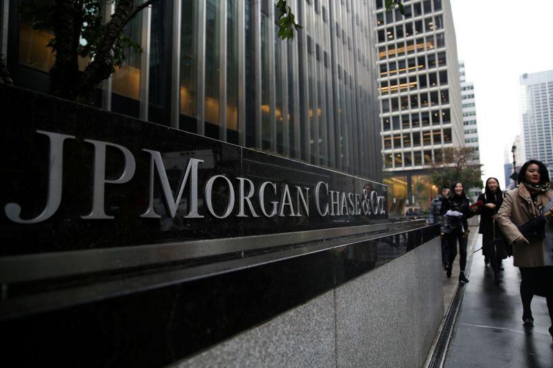 摩根大通下周打頭陣,為美國財報揭開序幕。路透