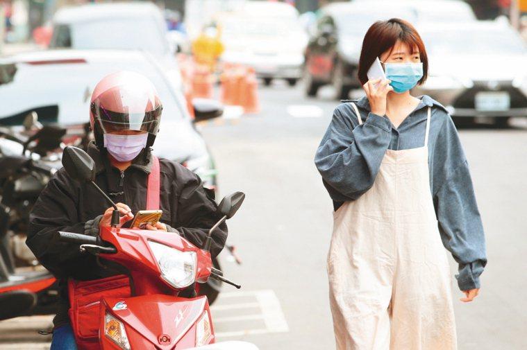 港大研究指出,新冠病毒的病毒造製量是SARS三倍,卻能如「忍者」般隱身。圖/聯合...