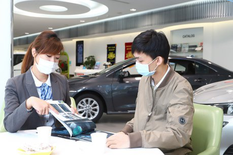 加速汰換大量老車 業者促政府加碼汰舊換新補助