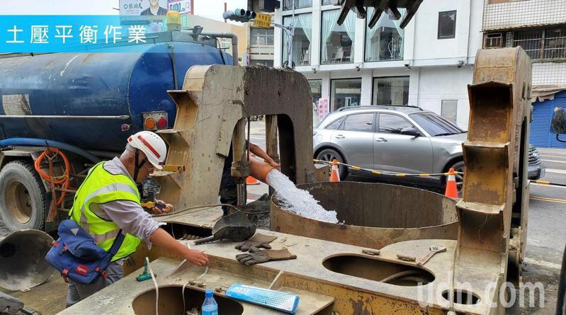 彰化縣共推總經費高達230億元的5大污水下水道工程陸續完工。圖/彰化縣政府提供