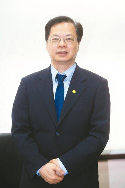 行政院政委龔明鑫 記者曾吉松/攝影