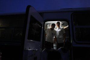 卓詠堯/為減輕獄政放寬,又因殺人案而嚴苛:假釋門檻的下一步?