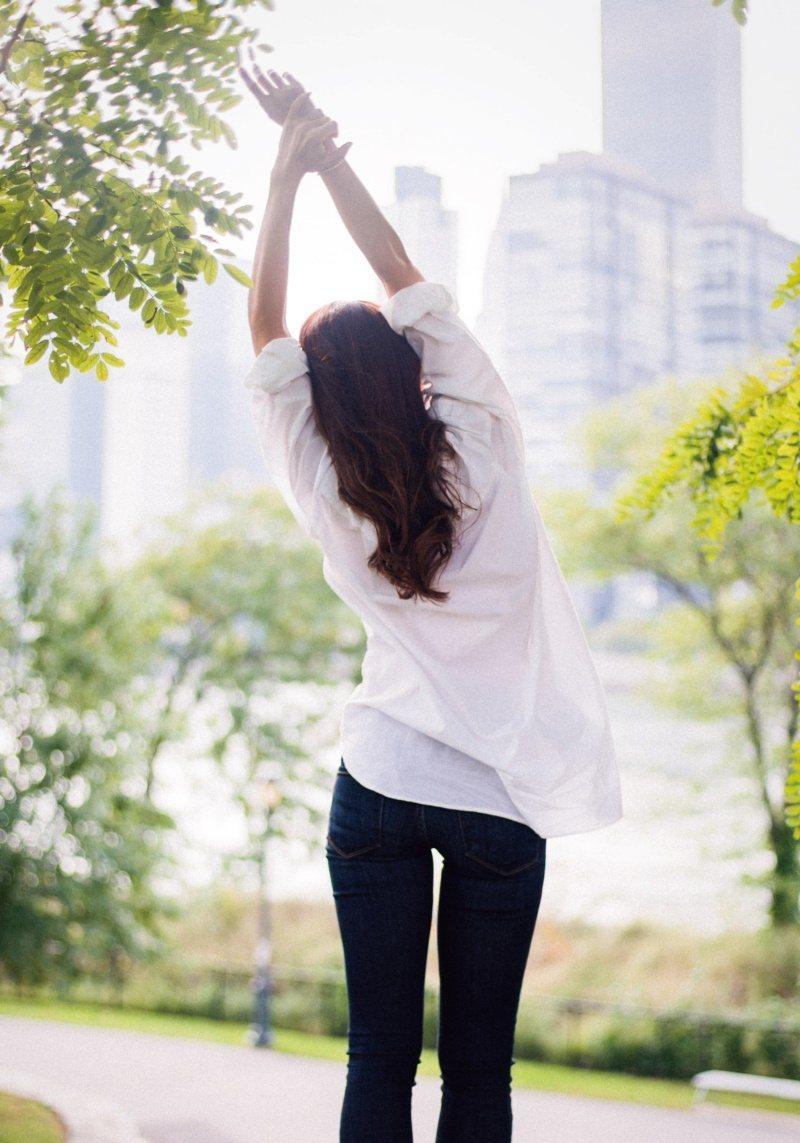 身體每日放鬆不痠痛是許多人的希望。 圖/采實文化提供