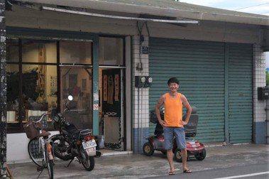 從生活思維看地方創生:台南正興街到台東長濱,自由工作者高耀威的哲學實踐