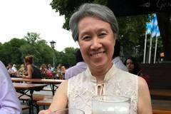 星國總理夫人何晶「呃」引網友論戰 他喊話冷靜別中計