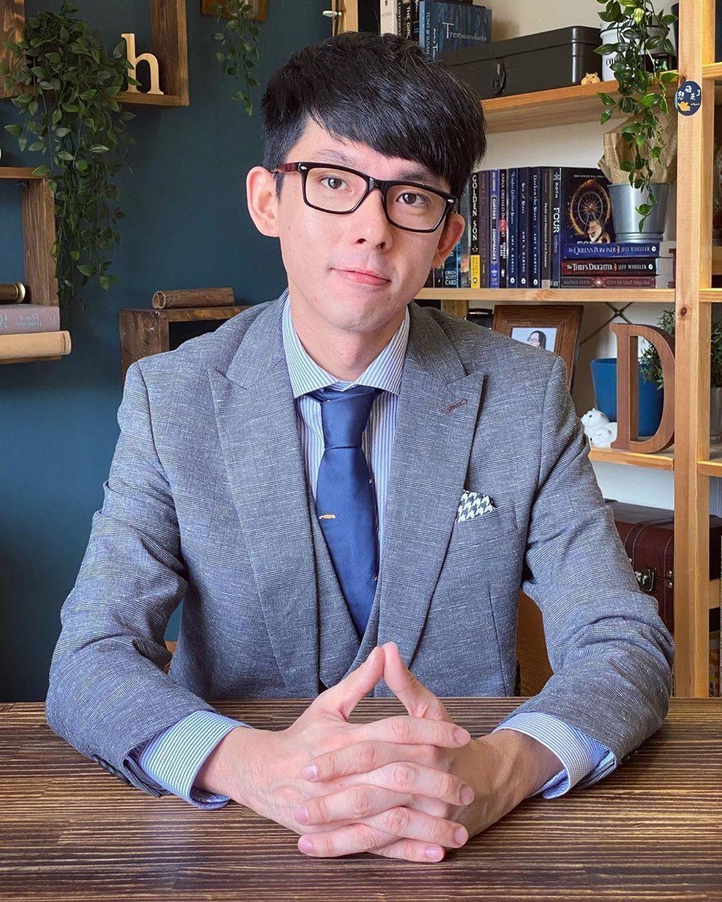 YouTuber阿滴等人發起募資,希望買下紐約時報全版廣告,刊登「台灣人寫給世界