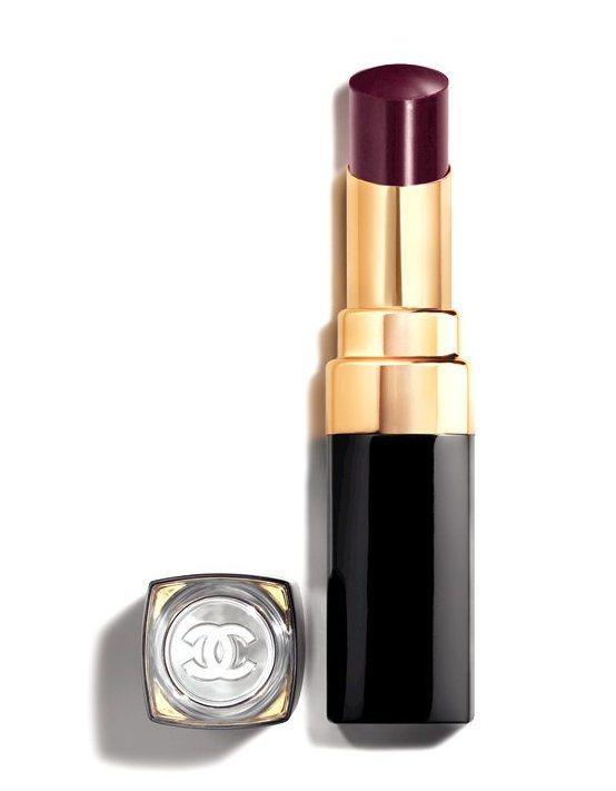 COCO晶亮水唇膏#126 搖擺:飽和絲緞光玫瑰木色 3g,1,280元。圖/香...