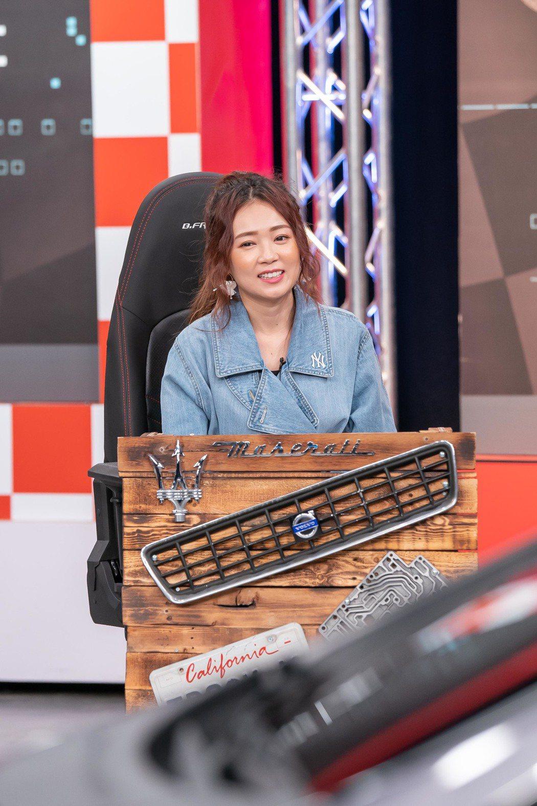 詹子晴即將升格人妻。圖/TVBS提供