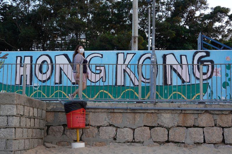 香港累計1012人確診新冠肺炎。圖/路透社