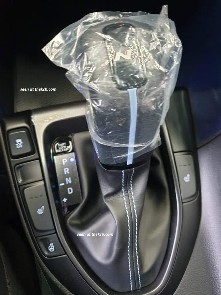 新年式Hyundai Veloster N將配置全新八速濕式DCT雙離合器變速箱...
