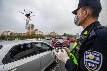 另類電子鐐銬?因疫情猛爆而生的中國「健康碼」黑科技