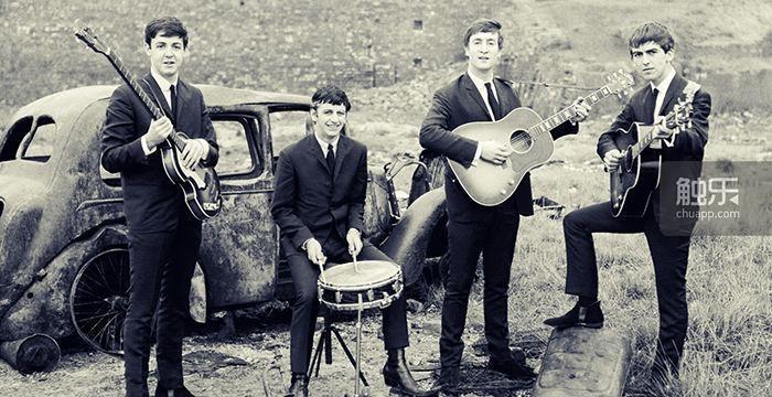 披頭四來自英國,其實說起來也是在海島環境長大的