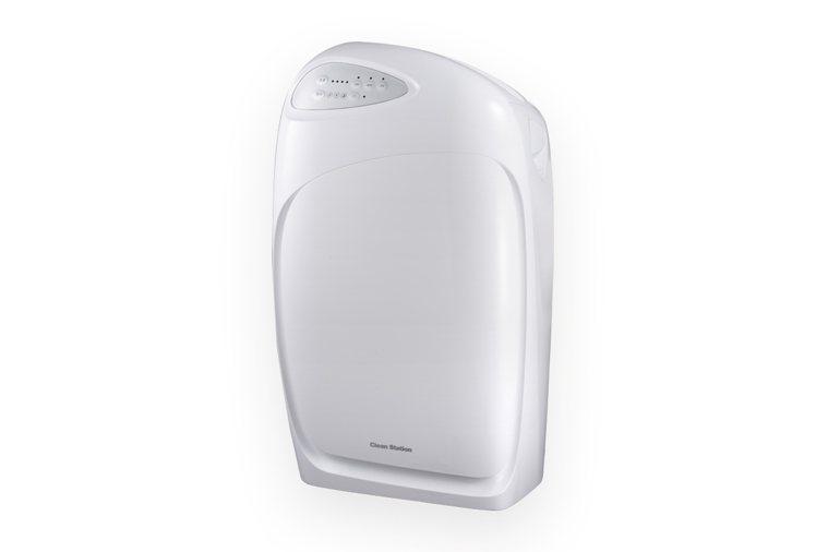 克立淨A71雙層電漿滅菌空氣清淨機【適用14~24坪】。