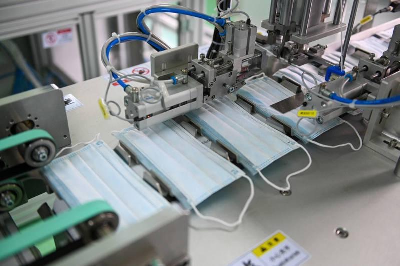 防疫產品因質量問題被退貨,陸商務部停止2公司出口。中新社