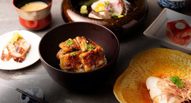 西華飯店小馬日本料理也是饕客最愛名單之一。圖/摘自酒店官網