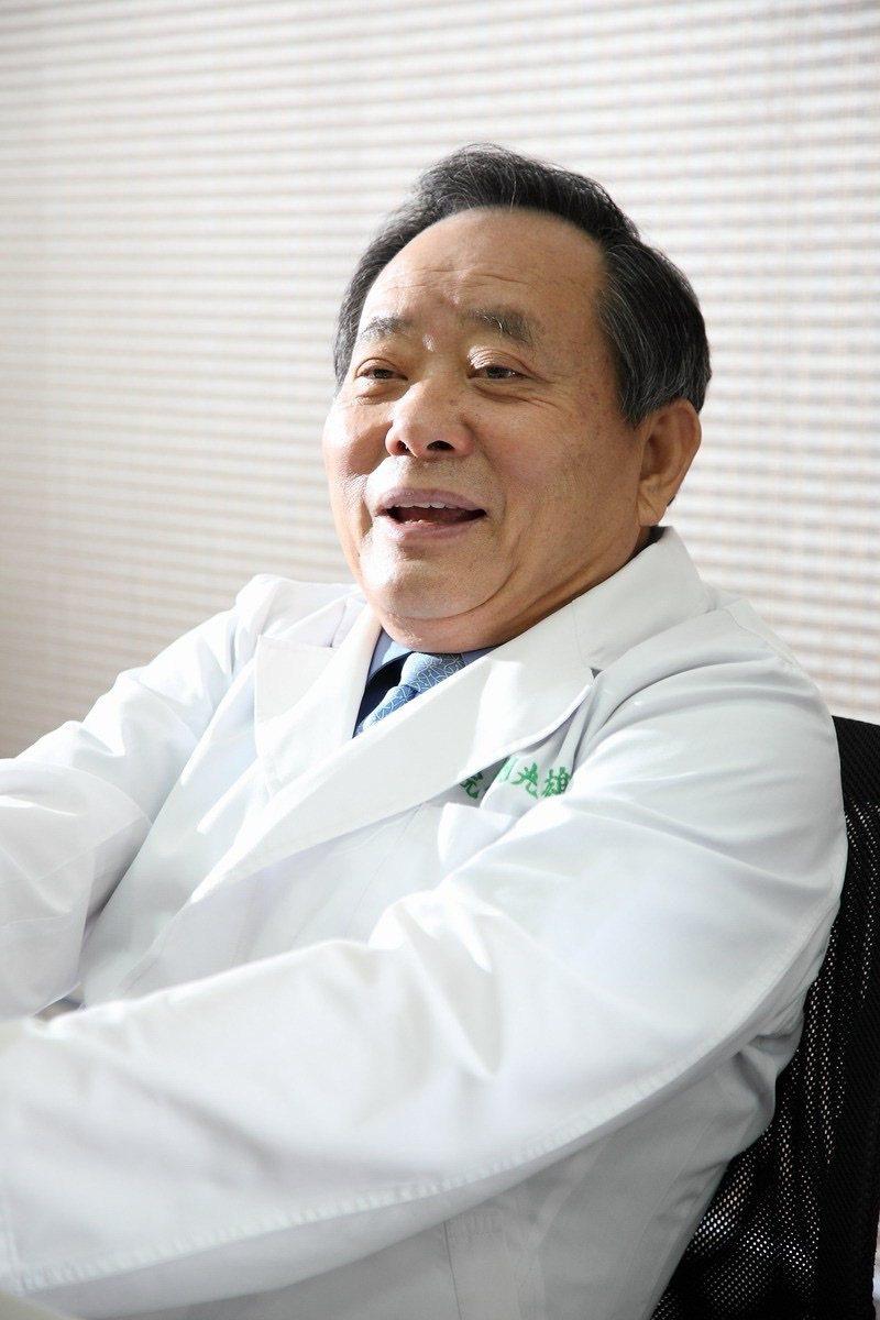 一代名醫劉光雄昨晚辭世,不少地方人士感念他的醫德與醫術。記者徐白櫻/翻攝