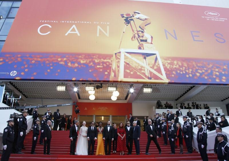 坎城影展主辦單位原本期待6月底到7月初舉行,可是法國總統最新命令,讓這些都成泡影...