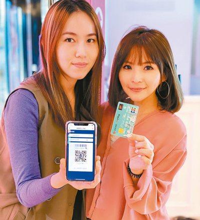 HAPPY GO Pay即日起新增三家合作銀行,即日起至6月30日,綁定指定銀行信用卡,享消費滿額最高10倍回饋,再享單月累積回饋、單筆滿額贈等優惠。 HAPPY GO/提供