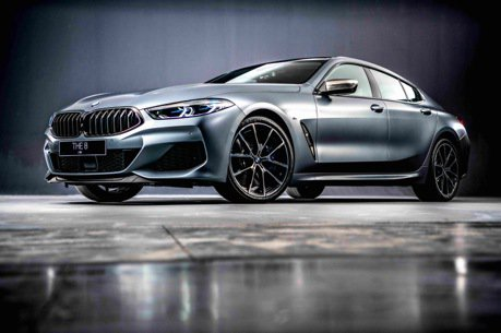 優雅性能的總和 BMW M850i & 840i Gran Coupe進駐全台展間