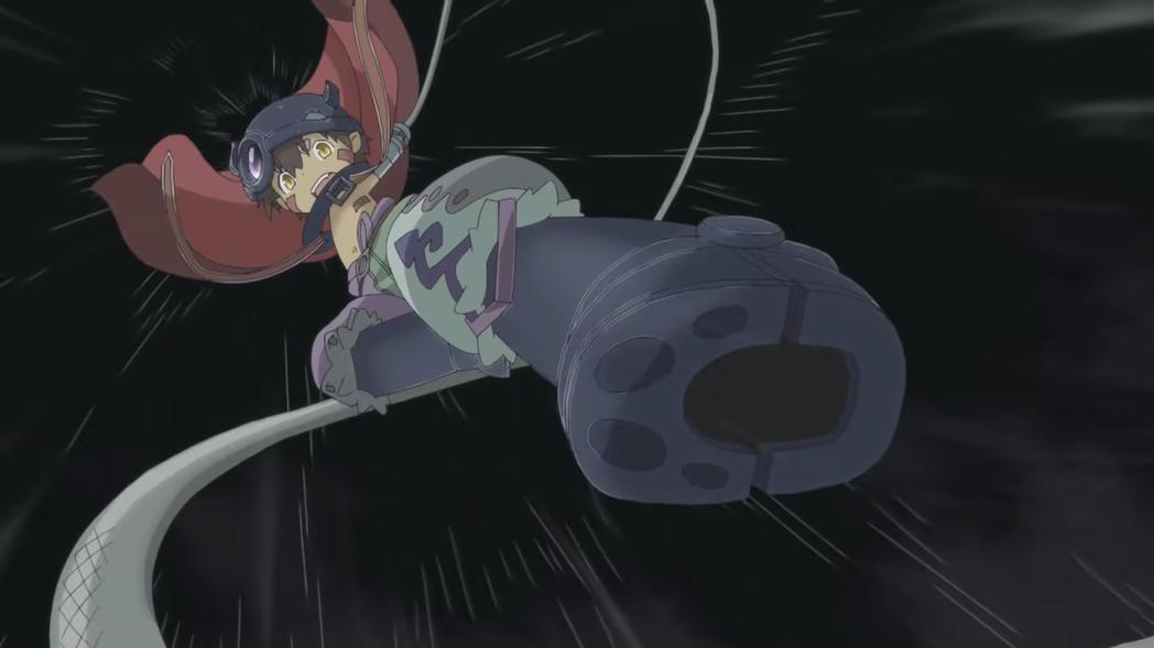 雷格 圖:KADOKAWA Anime