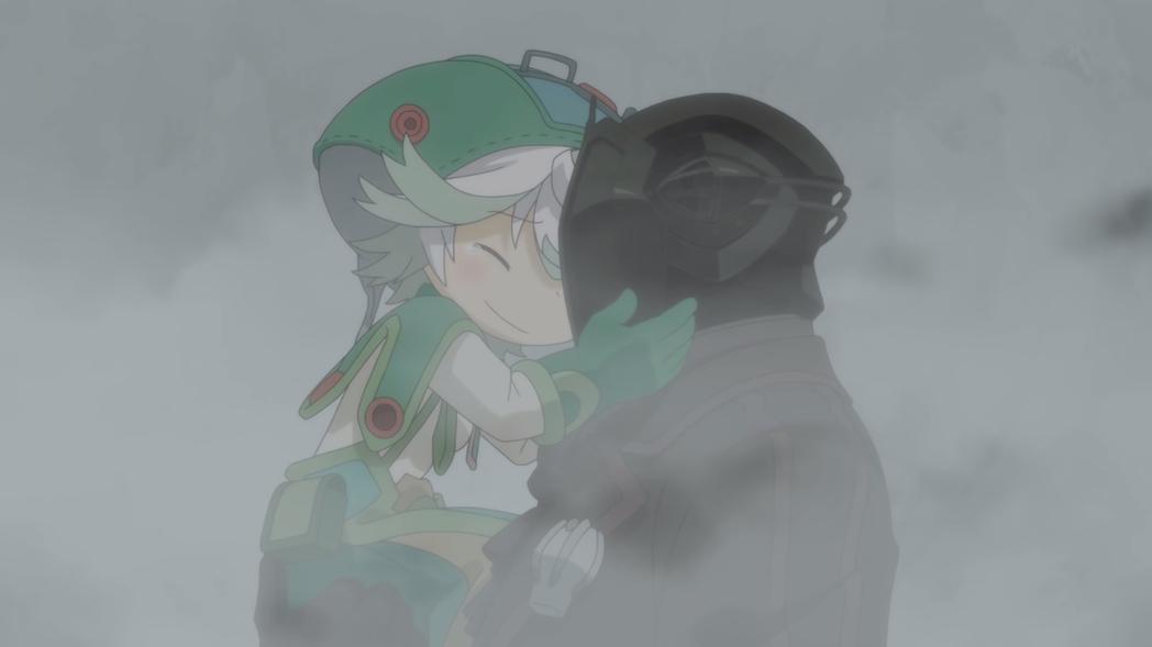 普魯修卡與黎明卿 圖:KADOKAWA Anime