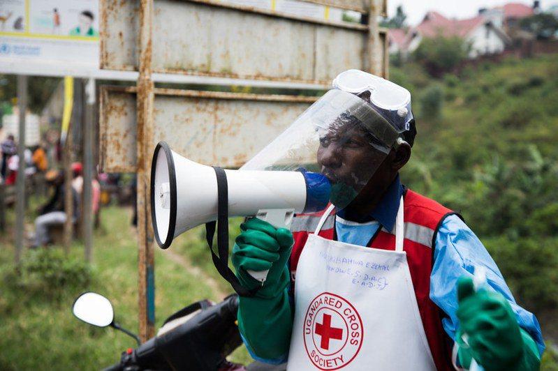剛果民主共和國除了面對新冠肺炎以外,還要應付伊波拉的死灰復燃。(Photo on Flickr)