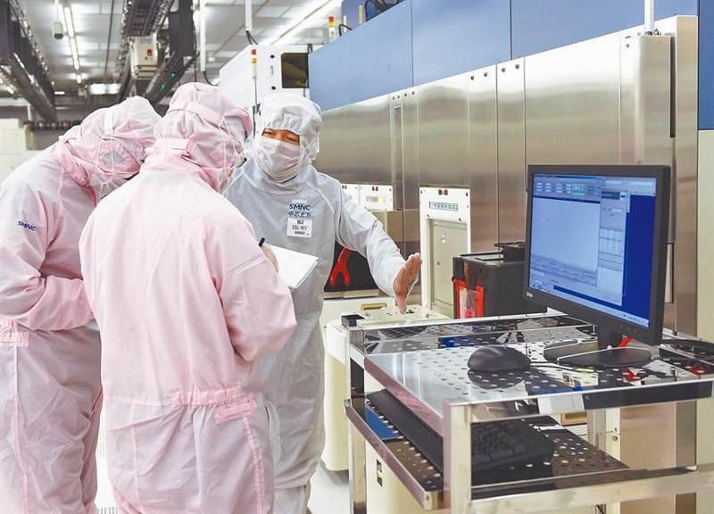 比亞迪將大力搶攻半導體供應市場。新華社資料照片