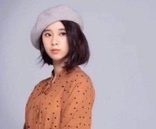 劉錫明的女兒劉安晴外型清新。圖/劉錫明提供