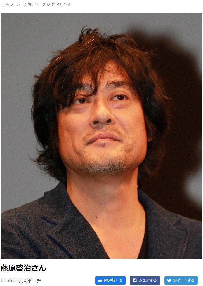 日本聲優藤原啓治病逝,享年55歲。圖/摘自www.sponichi.co.jp