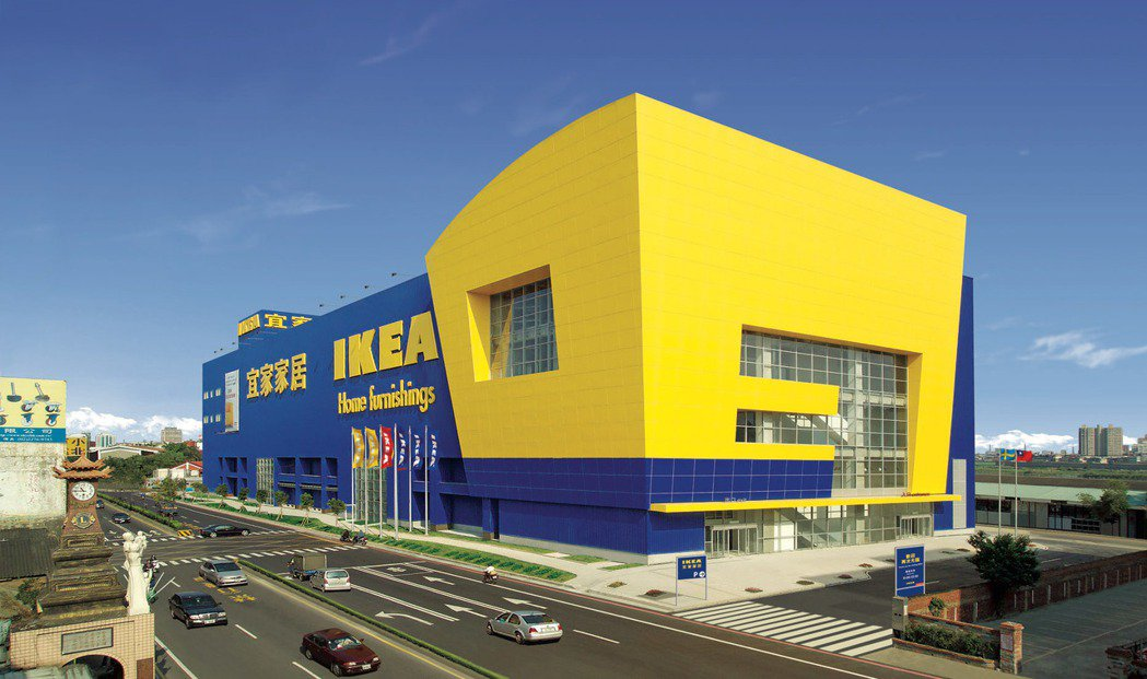 IKEA首度公開消費者心目中五星好評明星商品TOP 10。圖/IKEA提供