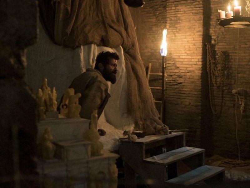 《罪:米開朗基羅》劇照。 圖/IMDb