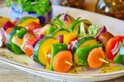 全球掀起蔬食風潮 英國皇室都共襄盛舉「素食婚禮」!