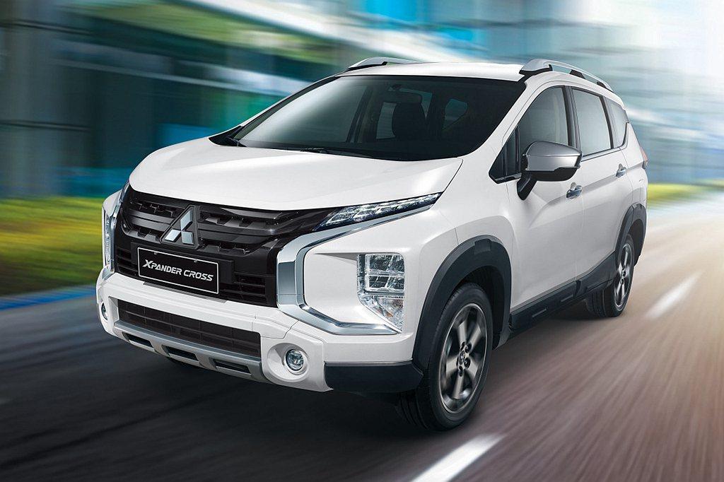 今年三菱汽車也規劃將於泰國、越南、馬來西亞等地設立組裝廠,消化Xpander的市...