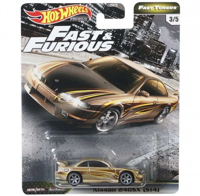 摘自Hot Wheels