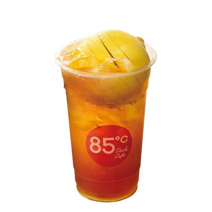 圖/85℃提供