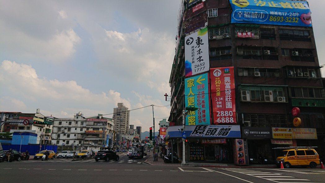 據住展雜誌統計,北台灣今年首季預售、新成屋成交行情,呈現紅通通的好光景;其中台北...