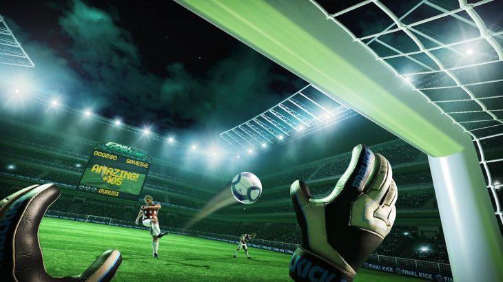 宏達電在VIVEPORT策展一系列兼顧遊戲趣味與健身功能的虛擬實境應用內容。 圖/宏達電提供