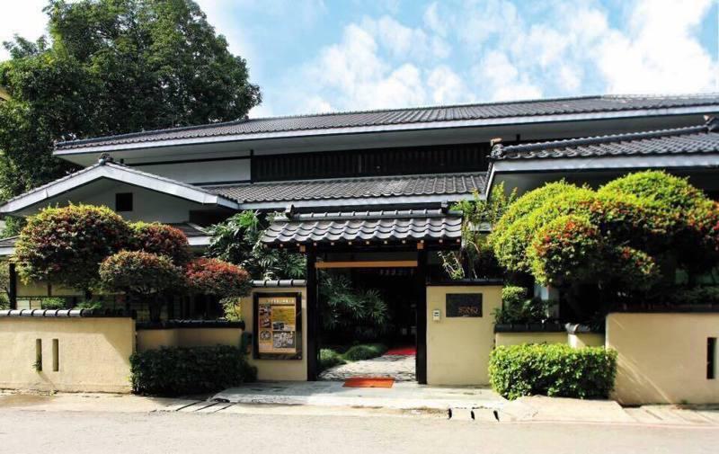 台中SONO園日本料理已有33年歷史,因近年景氣低迷,又不敵新冠肺炎疫情衝擊,昨日是最後一天營業。圖/取自SONO園日本料理臉書